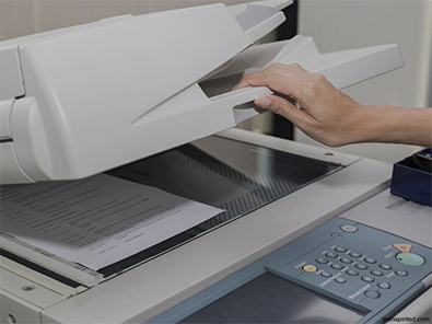 Copier Lease Chicago Printing Machine