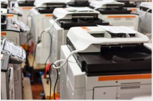 Fast and Economical with Copier Services