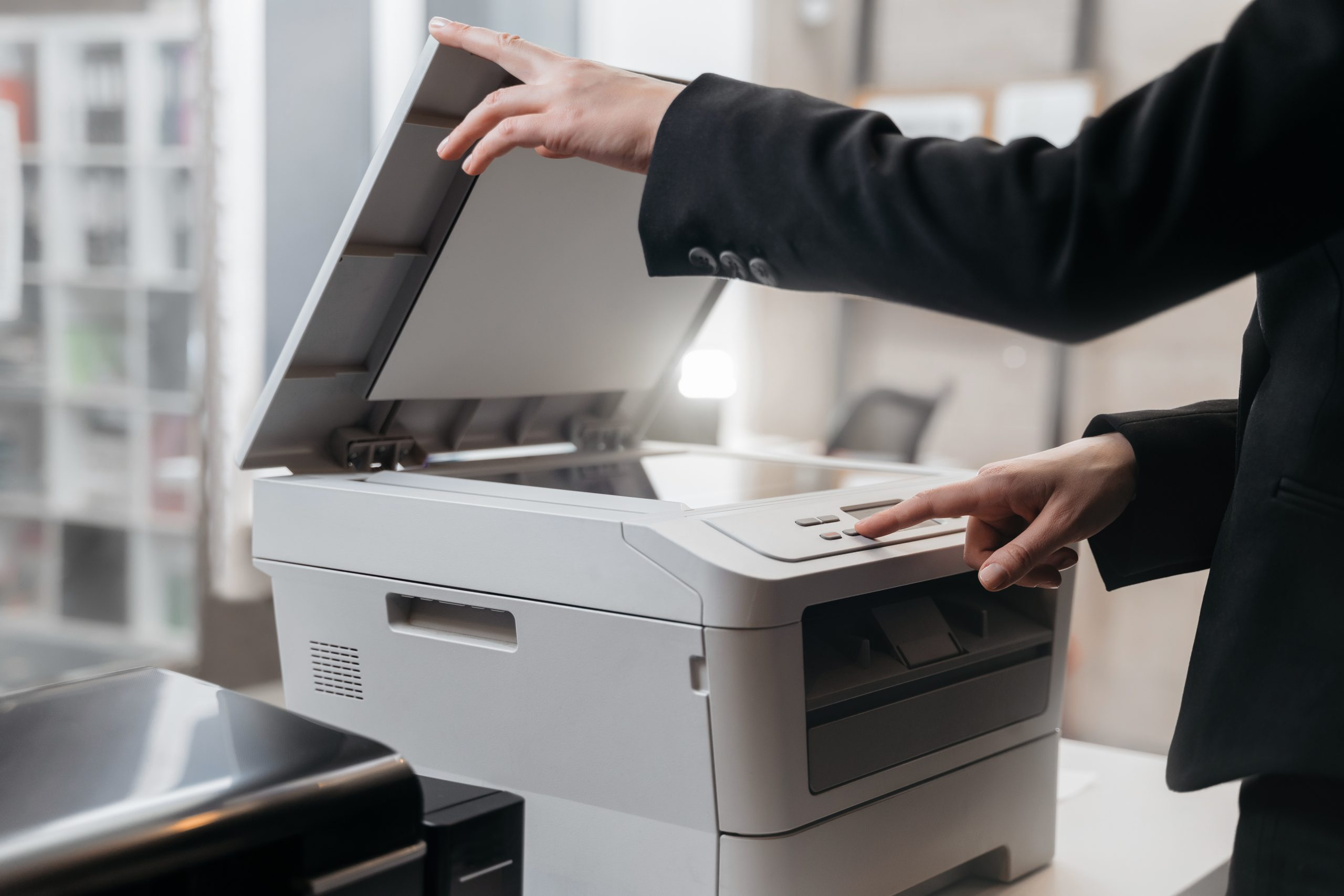 Copier Lease Be Negotiated